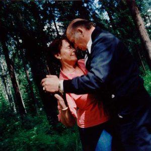 Finsk tango, Finland Foto: Kjell Fredriksson