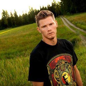 Mattias i Skinnskatteberg, Porträtt i miljö Foto: Kjell Fredriksson