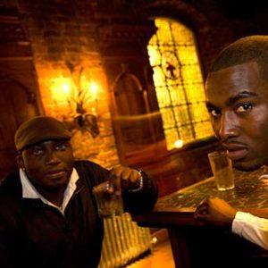 Kyrka som förvandlats till bar och nattklubb i Liverpool, Porträtt i miljö Foto: Kjell Fredriksson